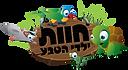 לוגו- חוות ילדי הטבע