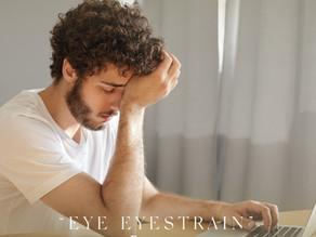 การล้าของดวงตา (Eye eyestrain) ปัญหาใกล้ตัวที่ผู้คนในยุคดิจิตอล พนักงานออฟฟิศ เกมเมอร์ เด็กเตรียมสอบ