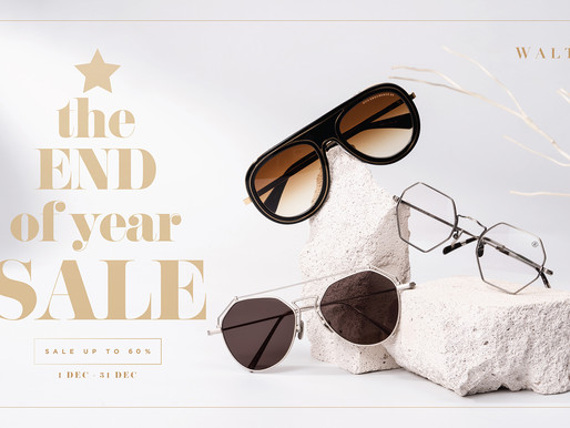 WALTZ - THE END OF YEAR SALE 2020