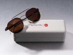 MYKITA x LEICA การยกระดับผลงานวิศวกรรมเยอรมันสู่โลกของแว่นตาสุดล้ำ