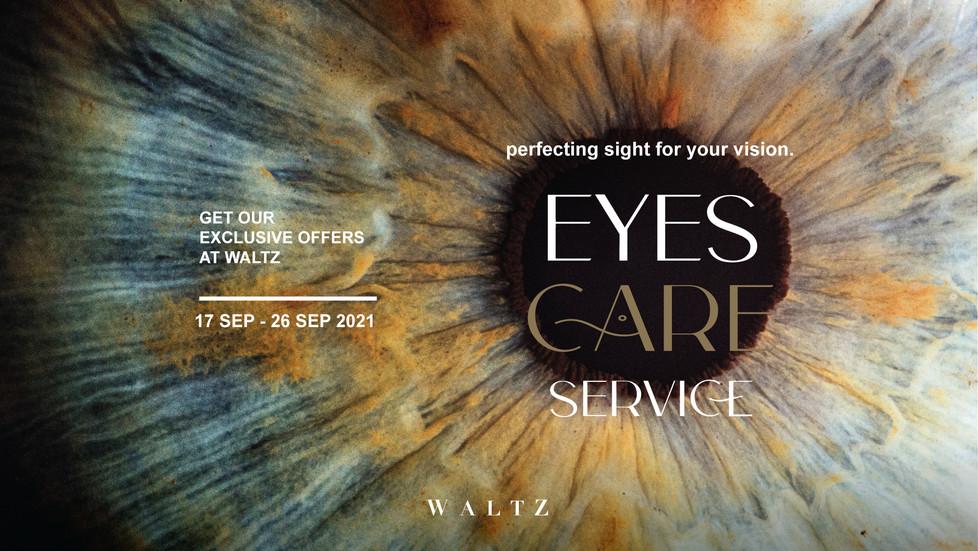 WALTZ - EYES CARE SERVICES