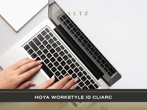 Hoya Workstyle ID CLIARC