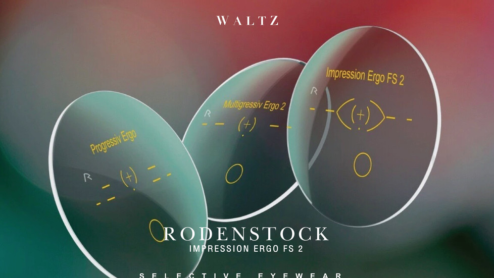 Rodenstock Impression ERGO FS 2