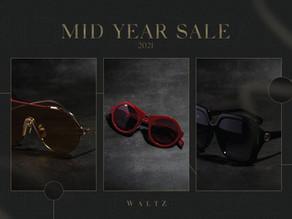 WALTZ รวบรวม 5 แบรนด์แว่นตาที่น่าสนใจในปี 2021 นี้