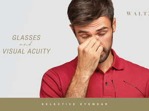 Glasses and Visual Acuity