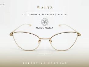 The Optometrist Expert   Review - MASUNAGA ALICIA X RODENSTOCK COSMOLIT