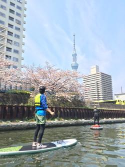 TOKYO SUP