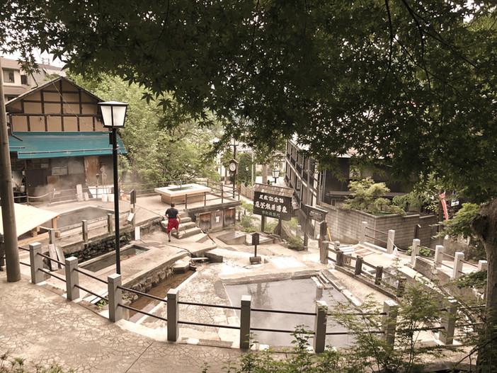 村の台所「麻釜」(おがま)