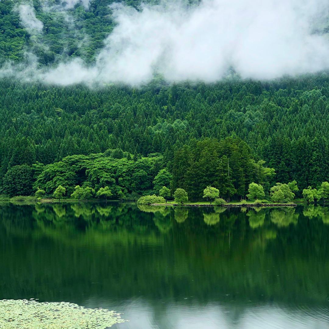 Lake HOKURYU