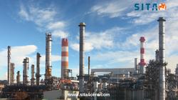 Inspección de torres industriales