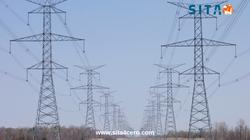Inspección de torres electricas