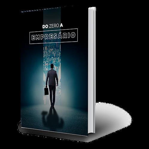E-book Do Zero a Empresário
