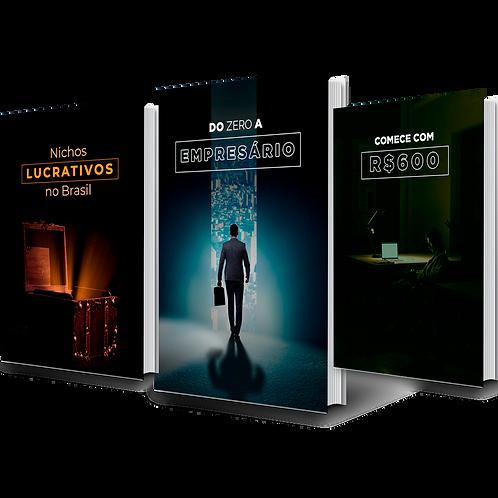 Combo 3 E-books