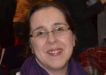 Luisa Clarke