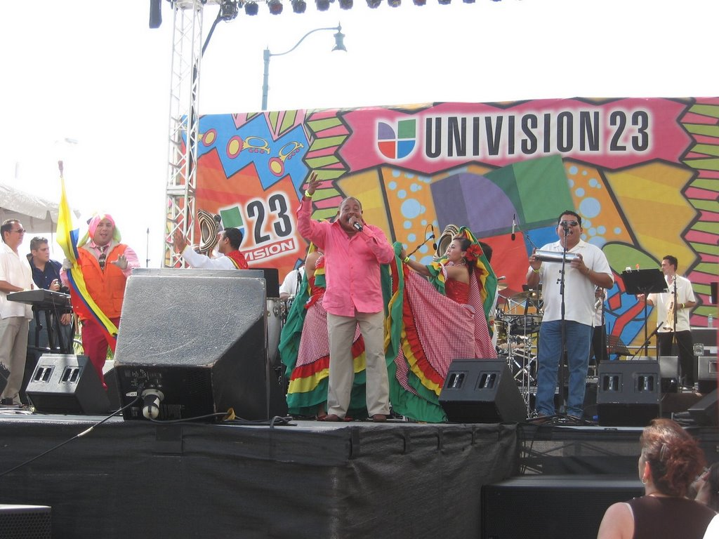 Calle 8 - 2008