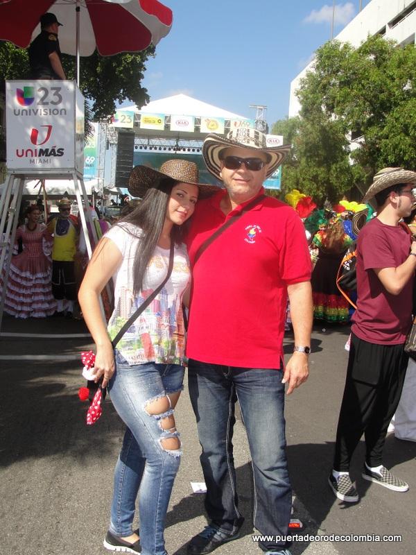 Calle 8 2014