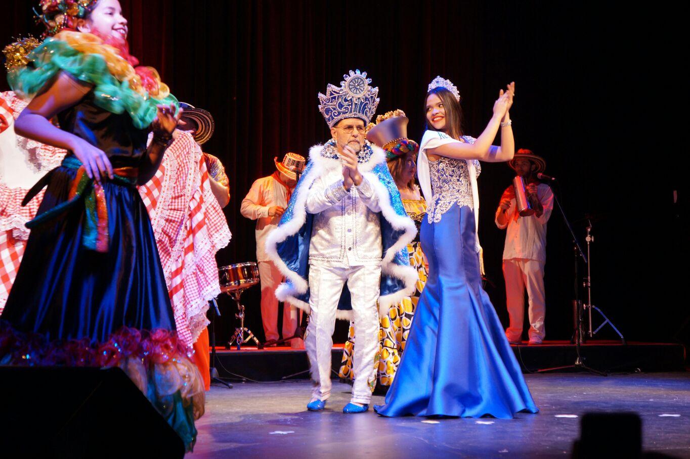 PlayTime Carnaval de Barranquilla