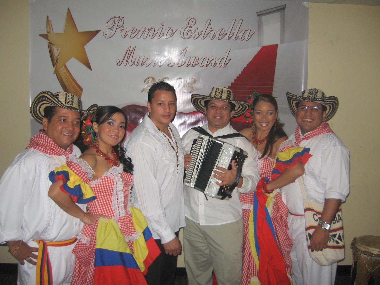 Premios Estrella 2008