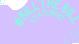 #KillTheBill Coalition Statement