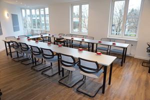 Seminarraum Sylt - Räume & Mehr München Bogenhausen