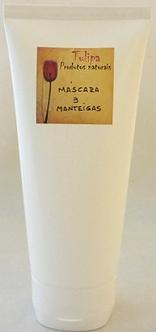 Máscara 3 manteigas e Chia