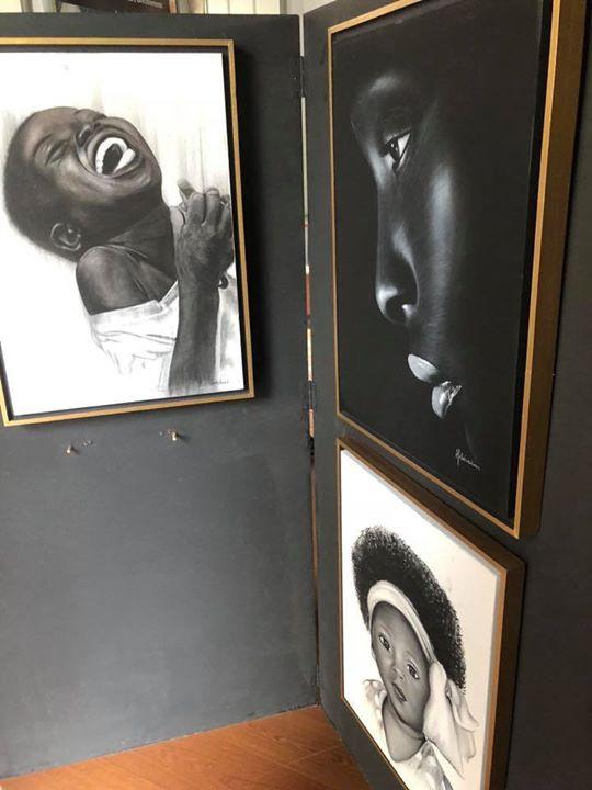Afro-Brazilian art