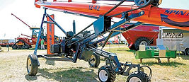 edge agro wireless mover