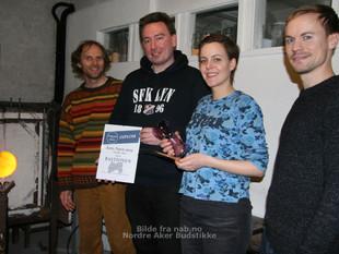 @bastionen vant årets navn