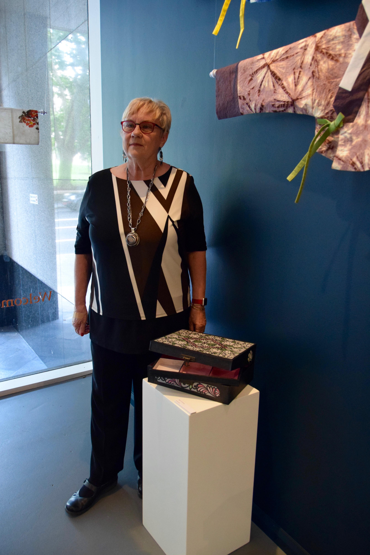 Sydney K-Paper exhibition