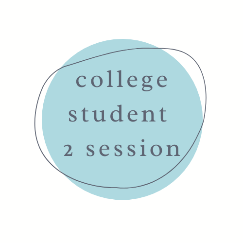 College Students 2 Session Package