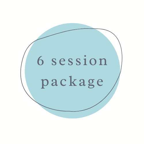 6 Session Package