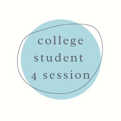 College Students 4 Session Package