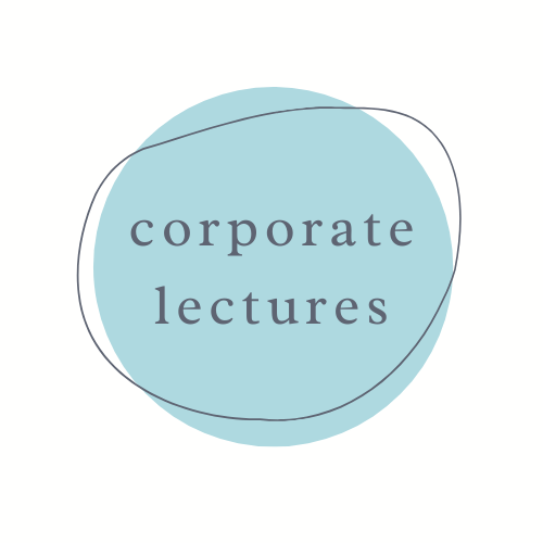 Corporate Lectures