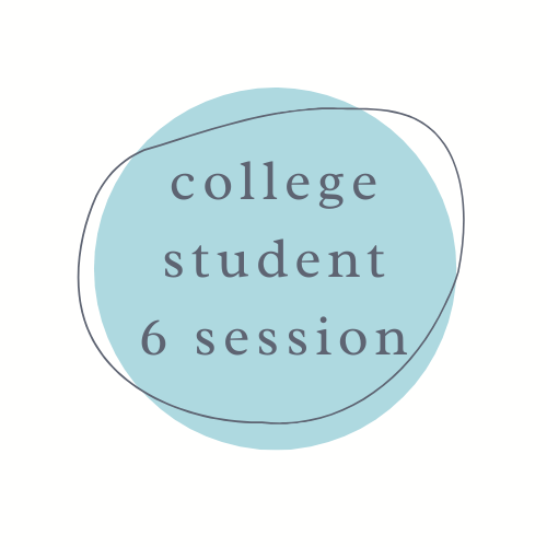 College Students 6 Session Package
