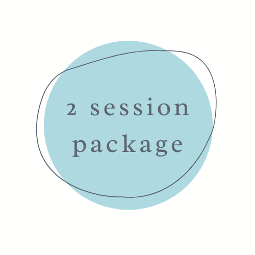 2 Session Package