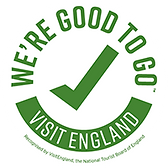 We're Good To Go England Logo.png