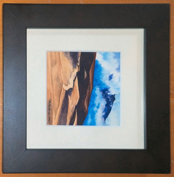 Sand Dunes (sold)