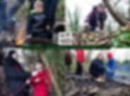 MACS Forest Kindergarten Training SCQF L