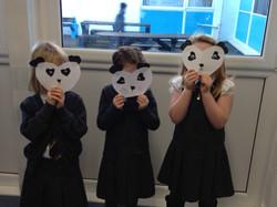 Panda Mask (2)