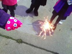 Neilston sparkler Nov'14 (2)
