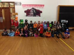 childrens costumes