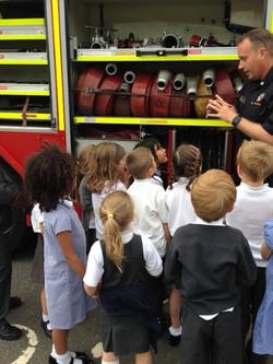 fire engine visit (7)