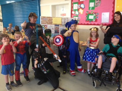 Super Hero Day (2)