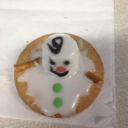 melting snowmen 2