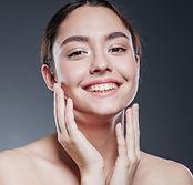 beautiful-smile-woman-face-naturaltanned-skin-make-WK665HK.jpg