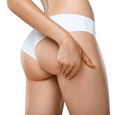 unrecognizable-woman-in-underwear-testing-fat-laye-9M6T4X8.jpg