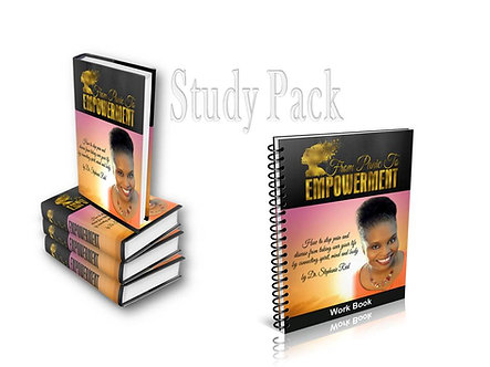 From Panic to Empowerment Study Pack