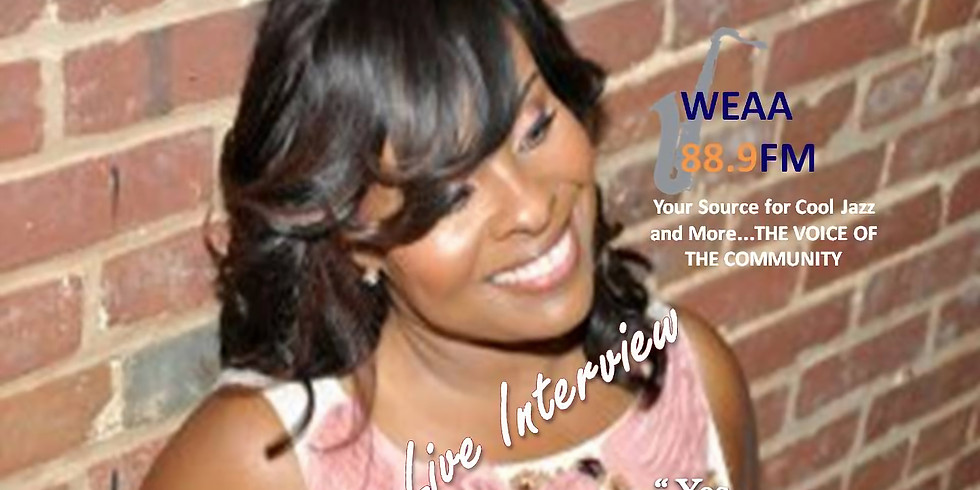WEAA Radio Panel Discussion