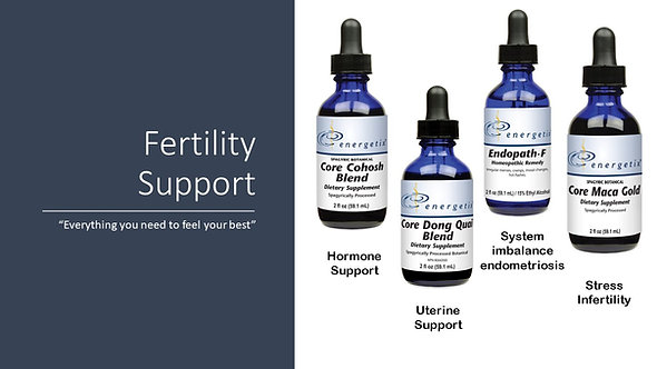 Fertility Support