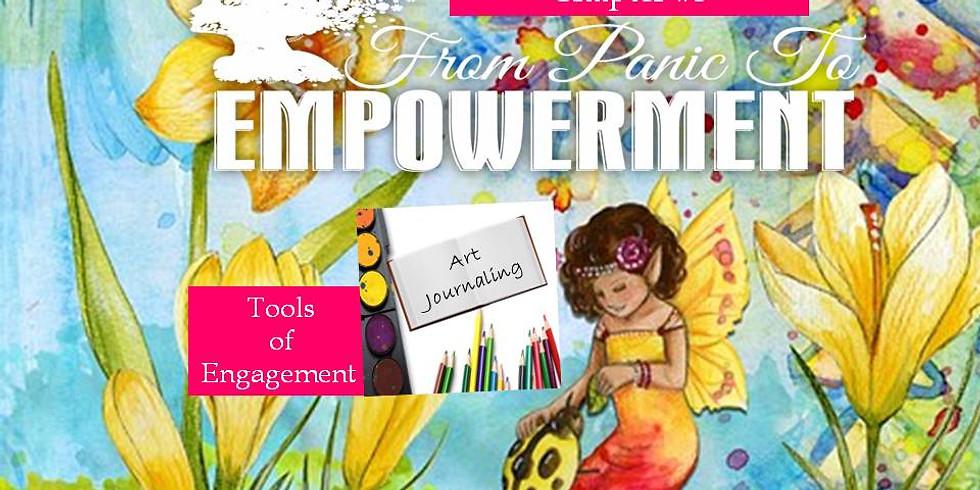 March Book Club Event